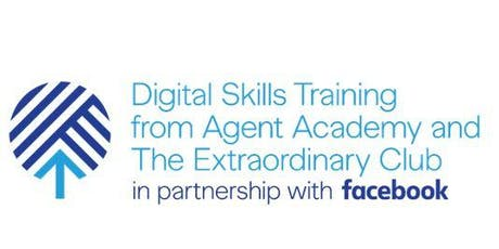 Digital Skills Training – Innovation, web presence and social media marketing tickets