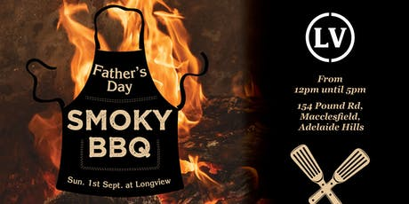 Smoky BBQ Father's Day at Longview tickets