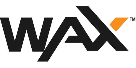 WAX (Worldwide Asset eXchange) - The future of digital goods e-commerce tickets