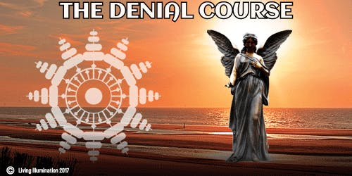 Living Serenity in Acknowledgement-The Denial Course – Melbourne!