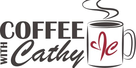 Coffee with Cathy Event! - Courtenay tickets
