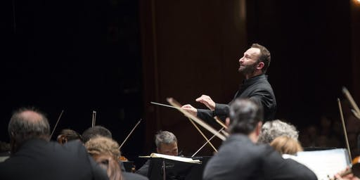 Berliner Philharmoniker Live Season Opener