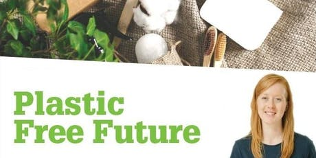 Plastic Free Future tickets