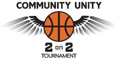 Community Unity 2 on 2