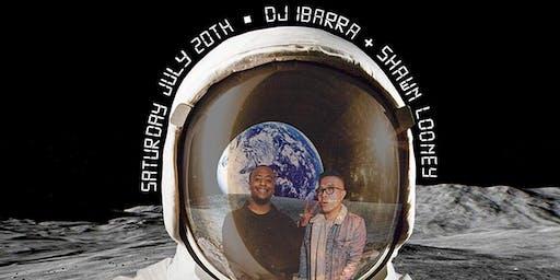 DJs Ibarra + Shawn Looney at Bruno's   Saturday July 20th