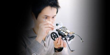 NVIDIA Jetson Nano User Meetup