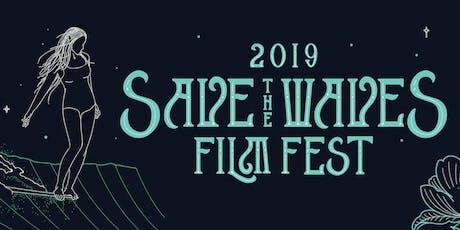 Save The Waves Film Festival - San Luis Obispo tickets