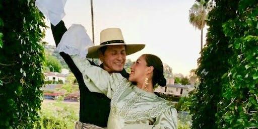 Celebration  Independence of Peru on Sunday 28th of July