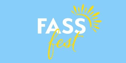 FASS Fest 2019