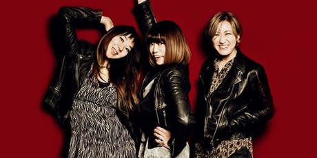 Tsushimamire (Tokyo.JP) w/ Vypers, Nikki Fierce tickets