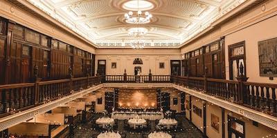Prebooked Building: Tattersall's Club 2019