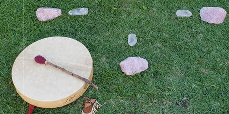 Shamanic Drum Journey under a New Moon tickets