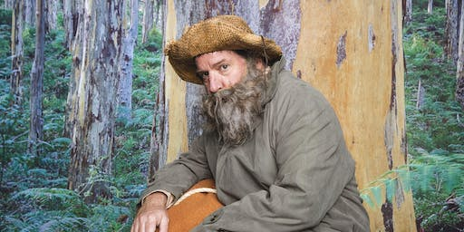 Holiday Theatre Fun - A Jolly Swagman's Tale