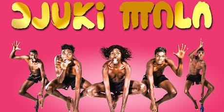 Djuki Mala - National Indigenous Tennis Carnival  tickets