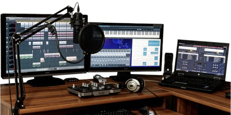 Introduction to Music Production Workshop tickets
