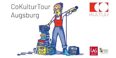 CoKulturTour - Augsburg