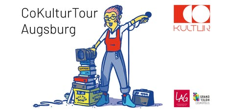 CoKulturTour - Augsburg Tickets