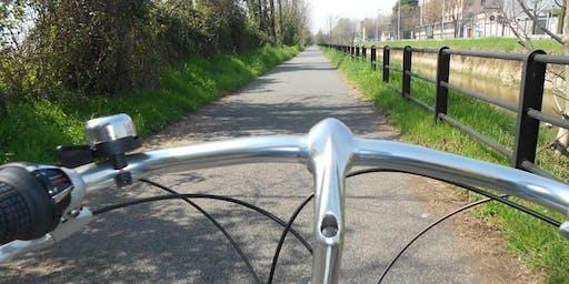 Fuga dalla città...in bicicletta!