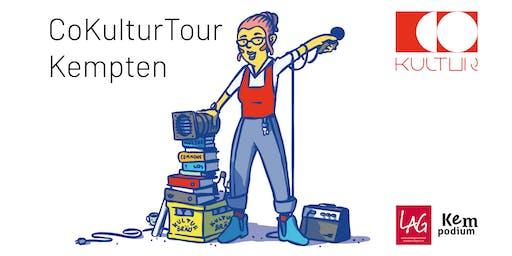 CoKulturTour - Kempten
