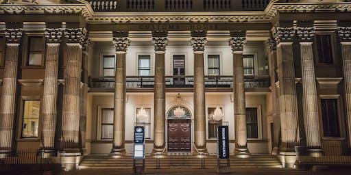 Senior's Week: Stories behind the Commercial Buildings of Brisbane  - A walk down memory lane