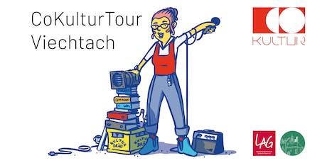 CoKulturTour Viechtach Tickets