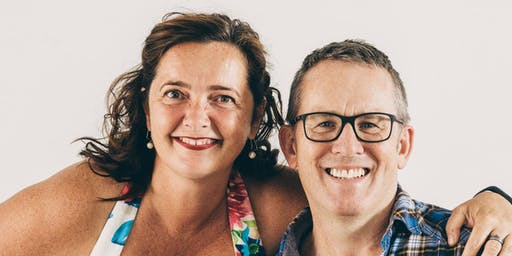 Mental: Catherine Deveny and Dr. Steve Ellen