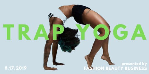 CT Hip-Hop/Trap Yoga with Instructor Trap Yoga Bae