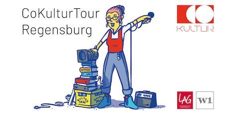 CoKulturTour - Regensburg Tickets