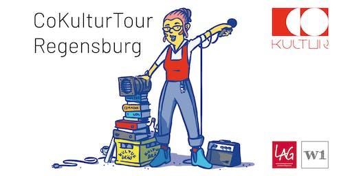 CoKulturTour - Regensburg