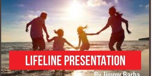 Jumpstart: Lifeline Presentation
