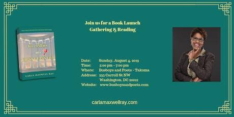 First Class Life Book Launch tickets