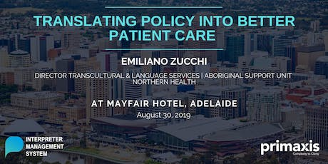 Round Table Networking | Translating policy into better patient care  tickets