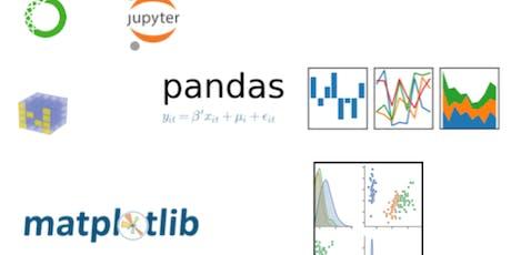 Les packages, outils, logiciels Python du Deep Learning billets