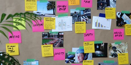 UX Research Series (Workshop 1): Research Planning tickets