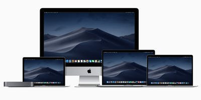 macOS Support Essentials 10.14,  APL-MAC101-140-AU, Sydney, NSW