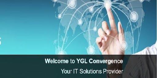 Training on YGL E Corporate Suite Module