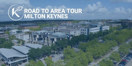 Road to Area Training - Milton Keynes tickets