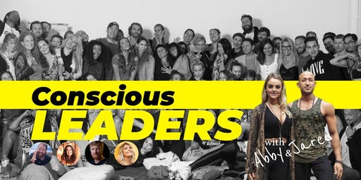 Conscious Leaders 8.0
