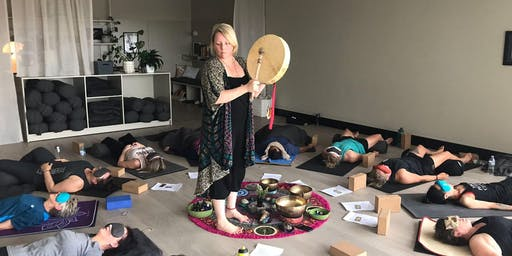 Shamanic Drum Journey for Winter