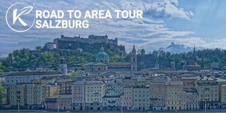 Road to Area Training - Salzburg Tickets