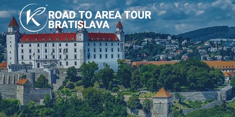 Road to Area Training - Bratislava tickets