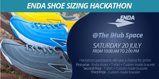Enda Shoe Sizing Hackathon