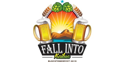 Fall Into Kailua - Blocktoberfest 2019! FREE!