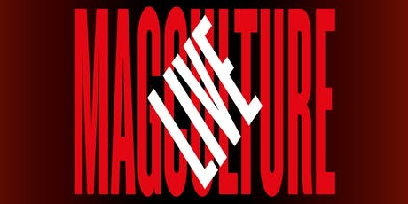 magCulture Live London 2019  tickets