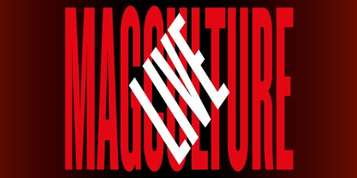 magCulture Live London 2019