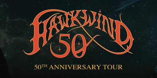 Hawkwind - 50th Anniversary (Empire, Coventry)