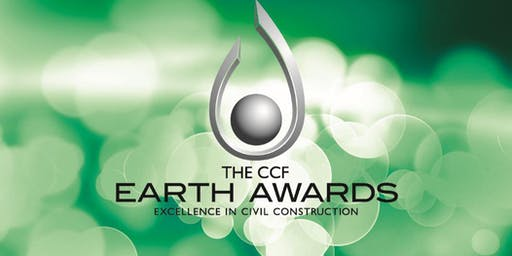 2019 CCF SA Earth Awards