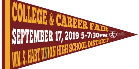 College & Career Fair tickets