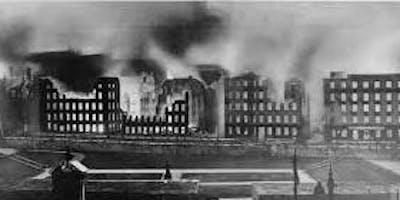 Manchester During World War 2