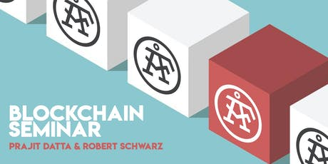 Welcome to Seminar on Blockchain Technology! tickets